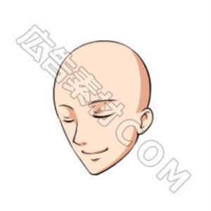男性の「顔」7