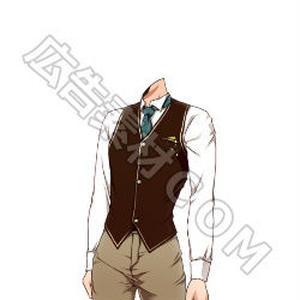男性衣装37