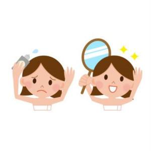 世代別の薄毛・抜け毛になる原因と対策法_記事テンプレート集(4600文字)