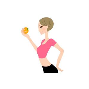 女性向けダイエット「ダイエットサプリとは?」記事テンプレート(2200文字)