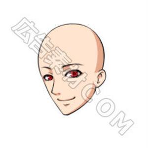 男性の「顔」15
