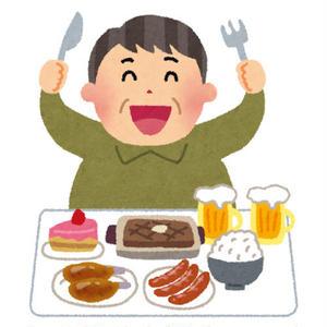 男性向け「カロリーカットサプリランキング」記事テンプレート!(ブログ・ペラサイト兼用/2200文字)