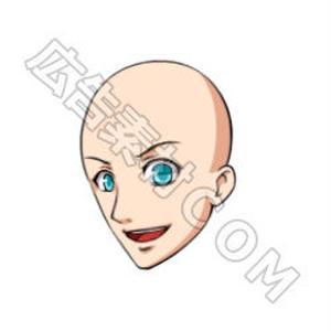 男性の「顔」23