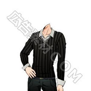 男性衣装35