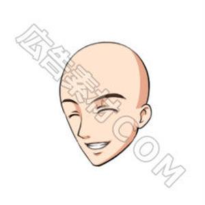 男性の「顔」33