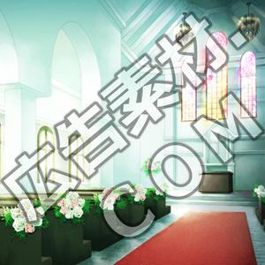 スマホ広告向け背景画像:ワンランク上の結婚式場