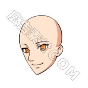 男性の「顔」18
