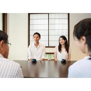 男性向け結婚アフィリエイト「婚約者の両親に初めて挨拶に行く方法」記事テンプレ(3600文字)
