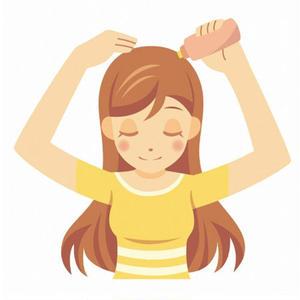 【ペラサイト向け】30代後半からの女性向け育毛剤をアフィリエイトするクッションページ(プロ仕様/1900文字)