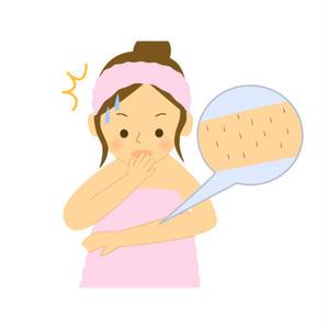 女性のセルフ脱毛「自宅で全身脱毛する方法」記事テンプレート(4900文字)