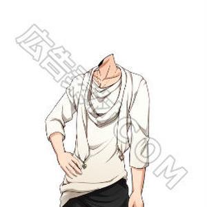 男性衣装50