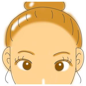女性のセルフ脱毛「眉毛を脱毛する方法」記事テンプレート(3000文字)