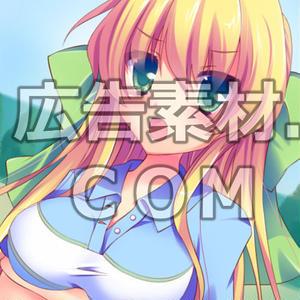 ニコニコ動画やゲーム雑誌で話題となった3年の女子高校生キャラスチル画像3(1枚絵)