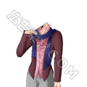 男性衣装40