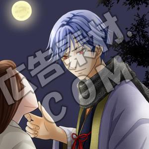 徳川家茂のスチル画像4(1枚絵)