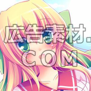 ニコニコ動画やゲーム雑誌で話題となった3年の女子高校生キャラスチル画像4(1枚絵)