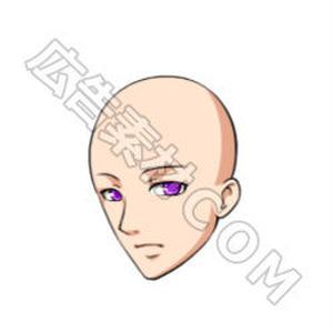 男性の「顔」22