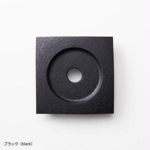 Chushin Kobo 鋳物ポットスタンド【KBT】