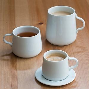 224 porcelain 磁器ティーカップ【TATA】