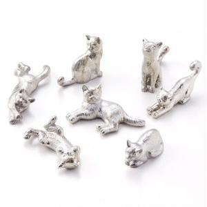 Atelier Y 錫箸置き【REST OF THE CAT】