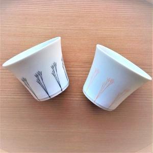 YOnoBI 磁器カップ【G-CUP】