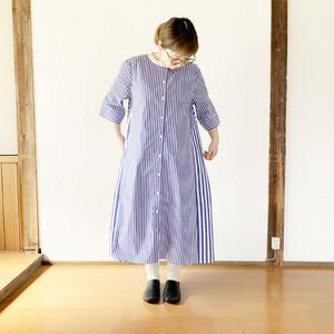"""*レディース*KELEN★ケレン★A Line Shirts Dress """"Shule"""" ワンピース(LKL19HOP5)"""