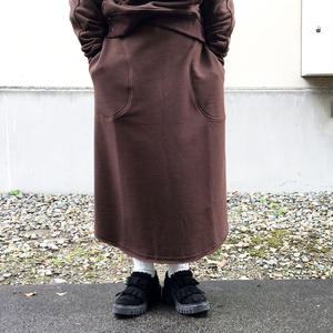 "Kelen★ケレン★裏毛スウェットスカート""Yufuvi""(LKL18WSK3)"