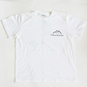 *ユニセックス*DE-NA-LI★デナリ★Rabbit Hutch別注Printed T-shirt