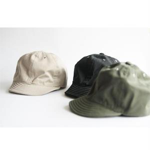 *ユニセックス*NAPRON★ナプロン★WORK CAP(3カラー)