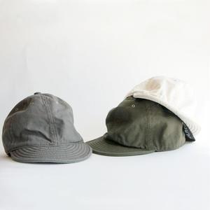 完売しました*メンズ&レディース*NAPRON★ナプロン★GADENER CAP
