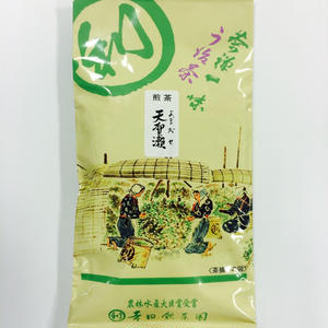 宇治煎茶 天ケ瀬 100g袋
