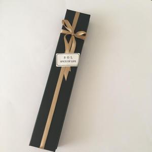 ギフトボックス(指定ネックレス、ブレスレット用)