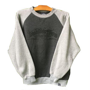 WILDWESTDAYS SWEAT / SP (color: gray / charcoal)