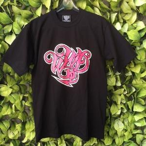 WWD.T / JP (Black / Pink)