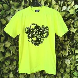 WWD.T / JP (neon yellow / black
