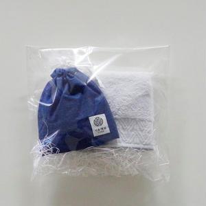 【GIFT】IYOハンドタオル&SOAP | 9006-9018