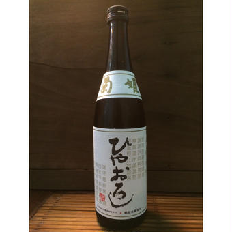菊姫純米720ml
