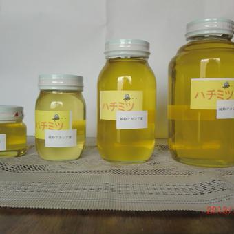 PURE 蜂蜜