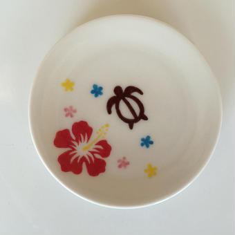 【陶工房 楼蘭】豆皿