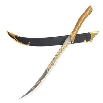 【送料無料!】レゴラスソード  ステンレス sword  56cm レプリカ コスプレ イベント ゲーム 小道具 コレクション  ギフト プレゼント