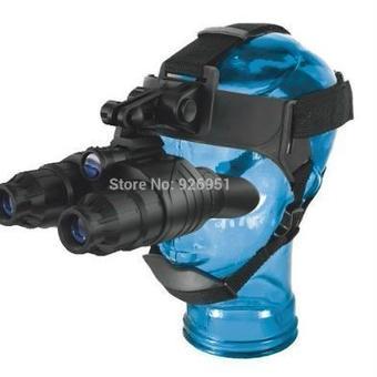 【送料無料!】パルサー 75095 NV ゴーグルエッジGS 1X20 ナイトビジョン 双眼鏡 狩猟 オリジナル 赤外線ナイトビジョン