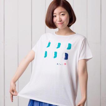 あさこTシャツ