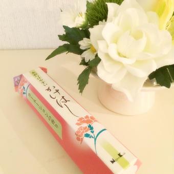 お墓参り【お線香】カーネーションの香りBG06