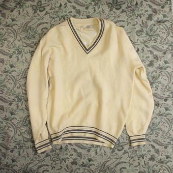 made in Scotland  sweater