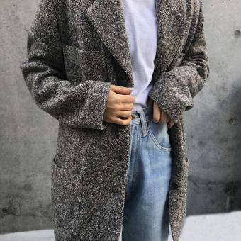 【calvinklein】4Pocket jacket