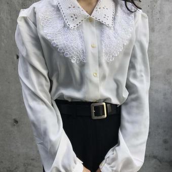 lace Calla blouse