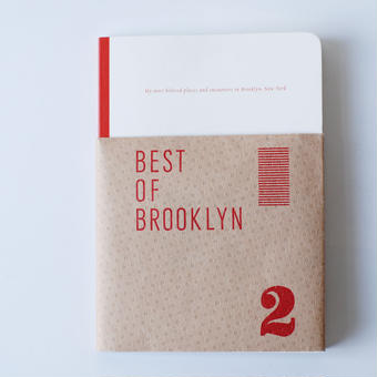 BEST OF BROOKLYN vol.02