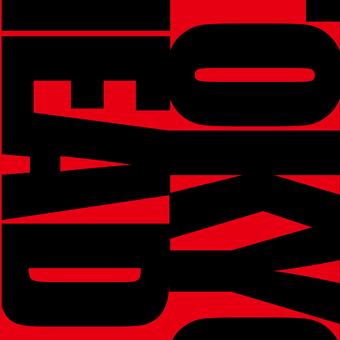 舞台『TOKYOHEAD~トウキョウヘッド~』パンフレット