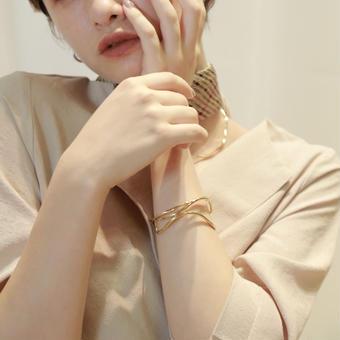 rivière bracelet