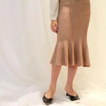 gentiane skirt